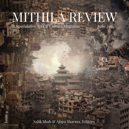 Mithila Review - Issue 4