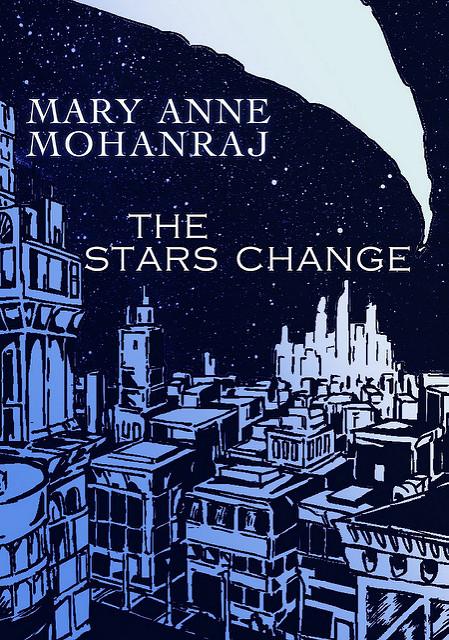 Stars Change