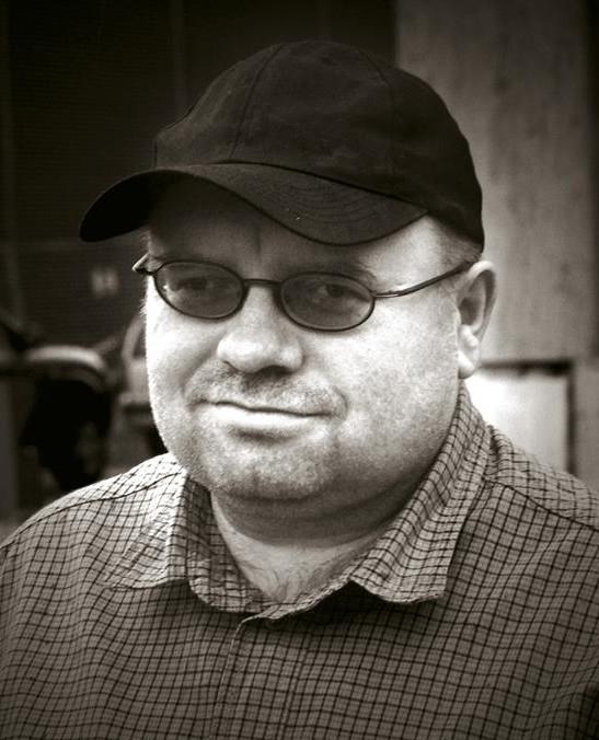 Jaroslav Mostecký