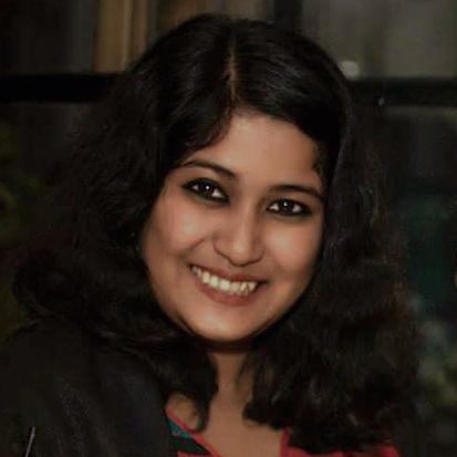 Urna Mukherjee