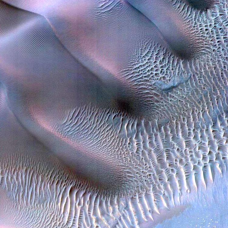 Photograph by NASA