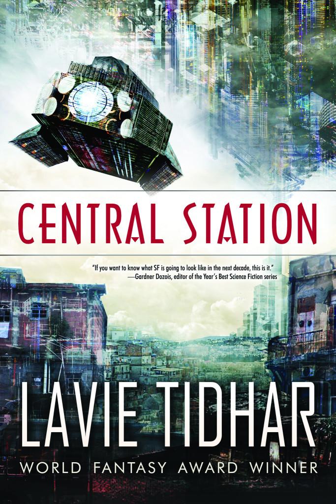 Central-Station-Lavie-Tidhar