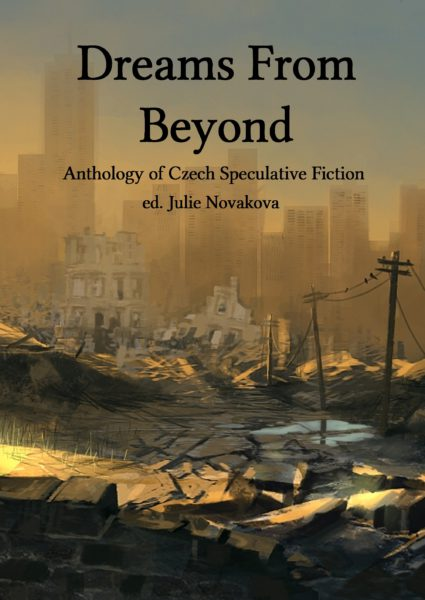 Quo Vadis, Czech Speculative Fiction? A Round Table Discussion