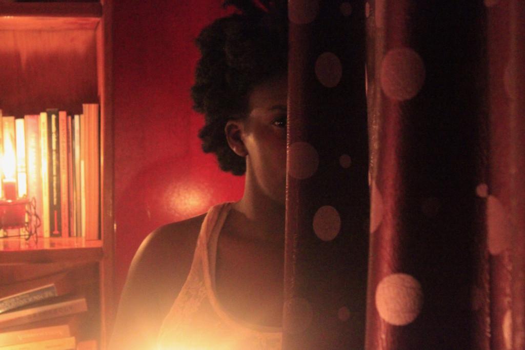 Her Broken Shadow - 1