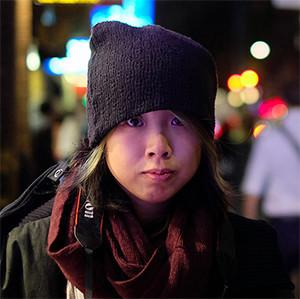 Cassandra Khaw