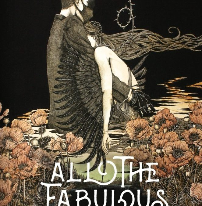 All the Fabulous Beasts by Priya Sharma