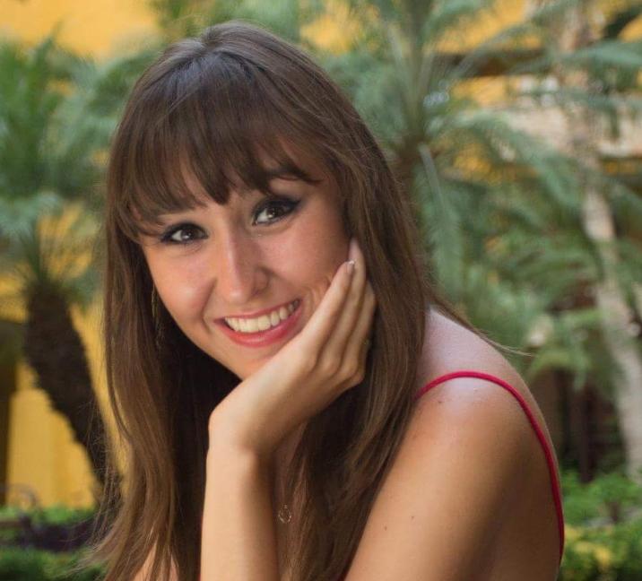 Alexandria Baisden