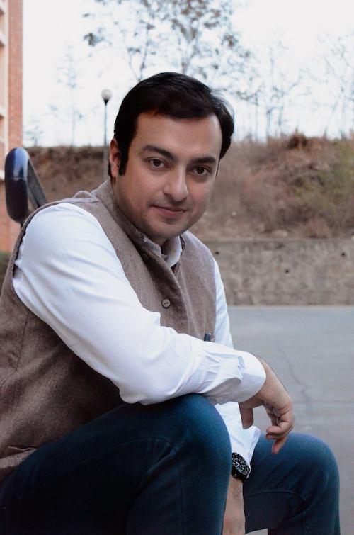 Sami Ahmad Khan