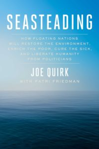 Seasteading: This Isn't Planet Earth