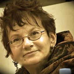 Gwen Ansell
