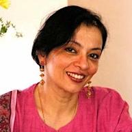 Priya Sarukkai Chabria
