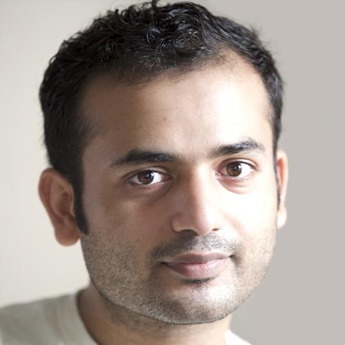 Salik Shah