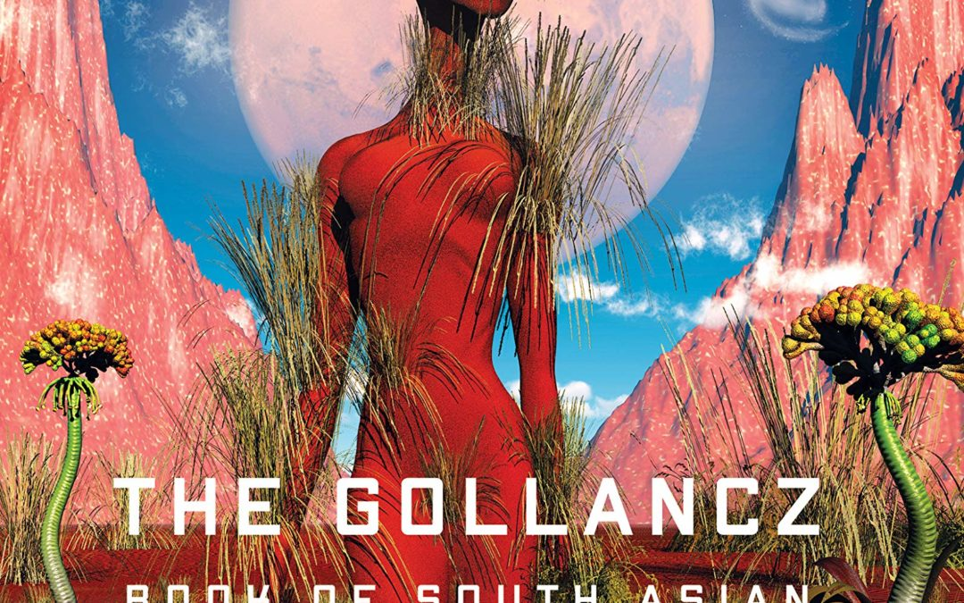 Discover the secret origins of Tarun K. Saint's Avatar and The Gollancz Book of South Asian Science Fiction