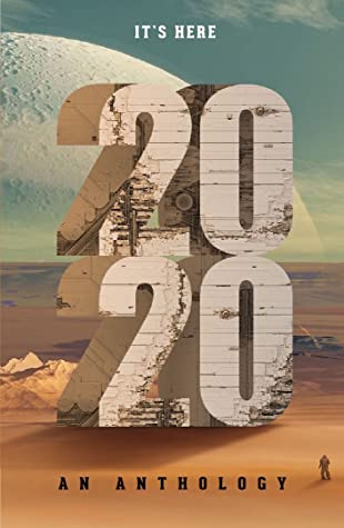 Eclectic Modern Folktales: 2020: An Anthology, edited by Foo Sek Han and Leon Wing