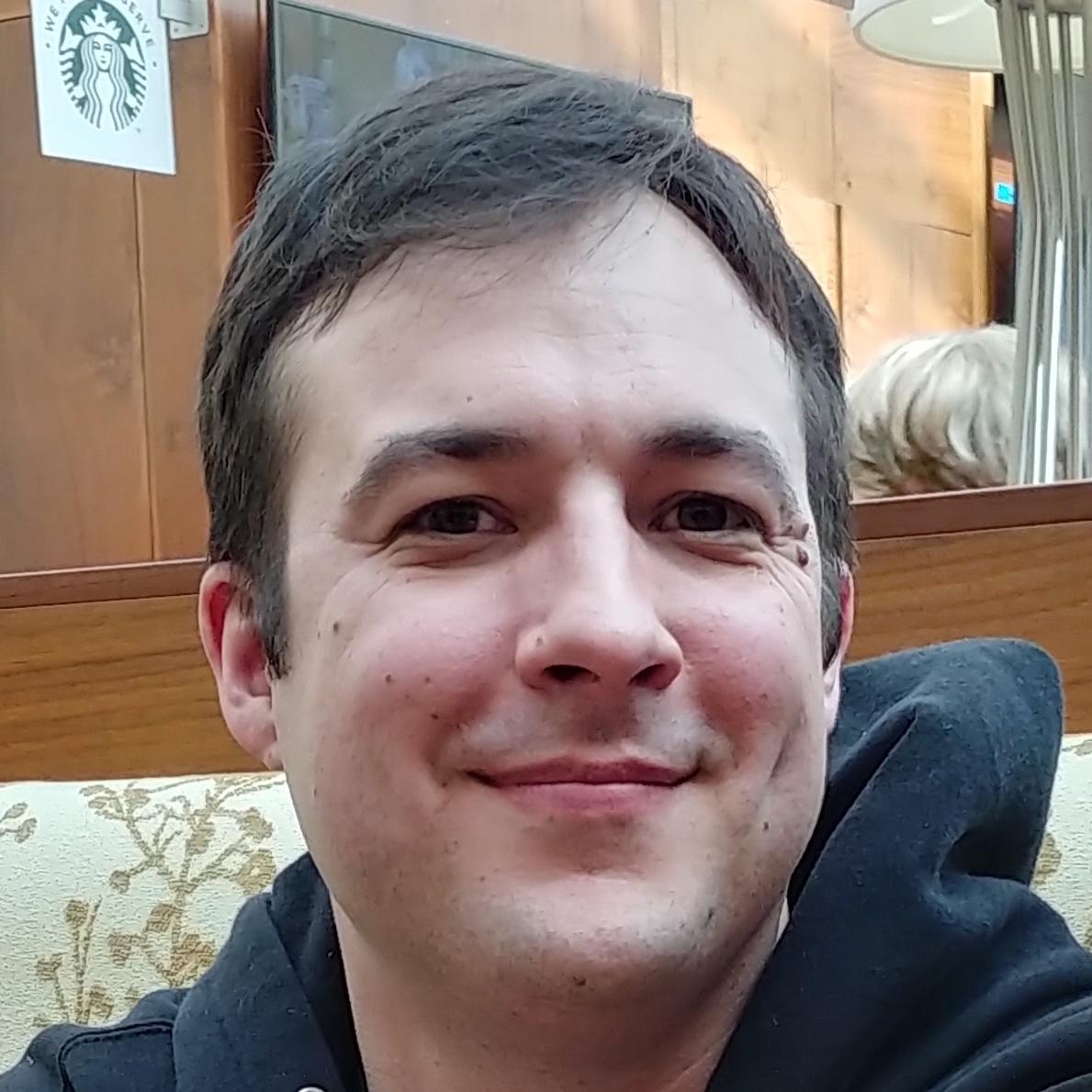 Josh Pearce