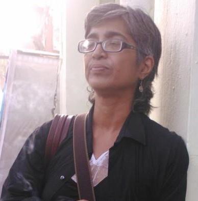 Rimi B. Chatterjee